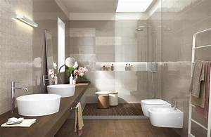 handmade collection gloss effect bathroom walls ragno With porte de douche coulissante avec salle de bain vintage moderne
