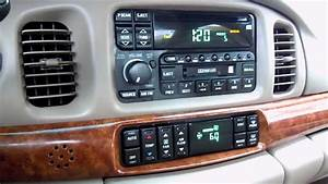 2001 Buick Lesabre Limited With 43 573 Miles