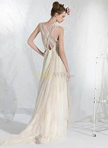 vintage bohemian wedding dress With used boho wedding dresses