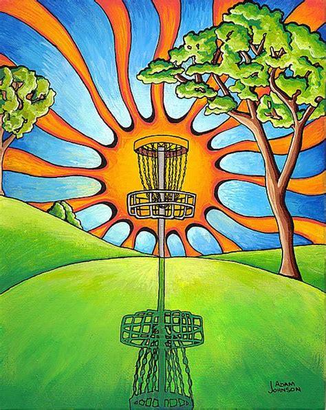 golf art ideas  pinterest vintage golf