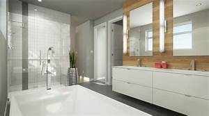 Ceramique Decor Salle Bain Ctpaz Solutions La Maison Jul