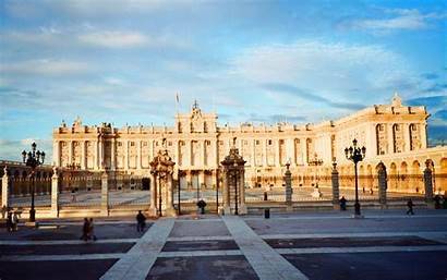 Madrid Palace Spain Royal Fanpop