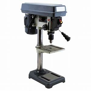 Drill Presses - Bench Top Drill Press 5 Speed 8 Inch with