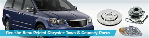 2006 Chrysler Town And Country Parts by Chrysler Town Country Parts Partsgeek