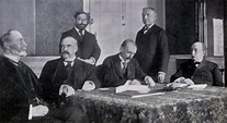 Treaty of Paris (1898) | EL FILIPINISMO