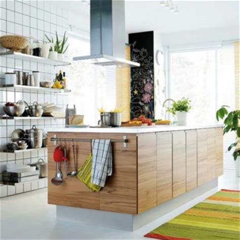 les plus belles cuisines ikea cuisine solar h 234 tre ikea d 233 co plurielles fr