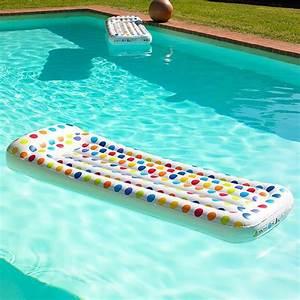 Matelas Gonflable Pour Piscine : matelas gonflable piscine sweeties la boutique desjoyaux ~ Dailycaller-alerts.com Idées de Décoration