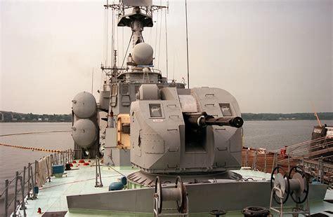 Guns & Weapons: Navy