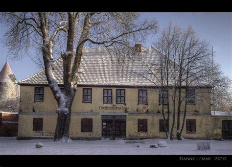 Christophorushaus Tangermünde Foto & Bild Architektur
