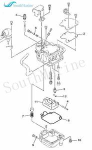 Yamaha 115 Hp Outboard Wiring Diagram
