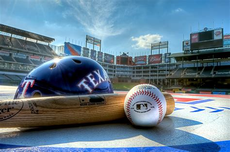 14 Texas Rangers Chrome Themes, Desktop Wallpapers & More