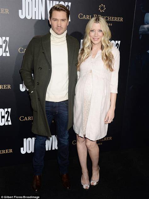 Ruby Rose Joins Keanu Reeves At La Premiere Of John Wick 2