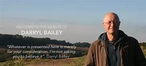 Darryl Bailey Darryl Bailey Quotes