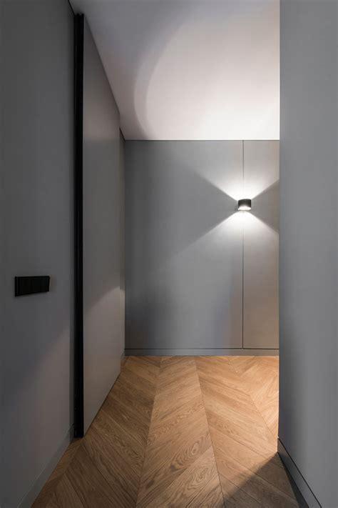 modern apartment  laconic design  muted tones