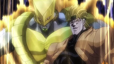 jojos bizarre adventure stardust crusaders episode