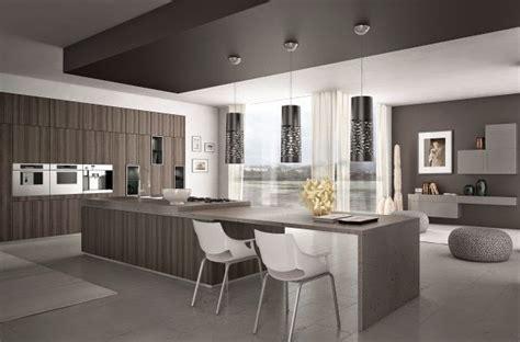 fascinating minimalist kitchen designs   worth
