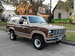 1984 Ford Bronco XLT 4X4 Nicest '84 Bronco in the world?!! 22k original miles AC for sale ...
