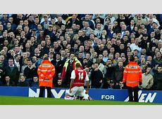 Thierry Henry Goalcom