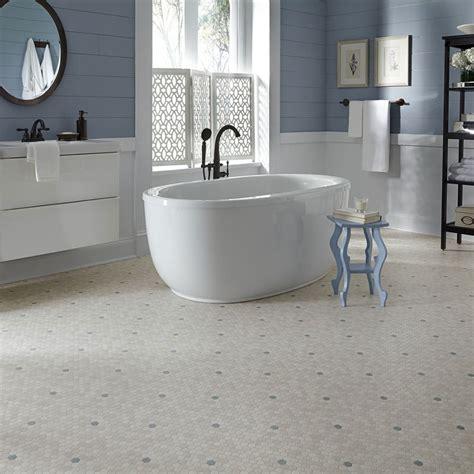 luxury vinyl flooring bathroom mannington luxury vinyl sheets new flooring from 19371