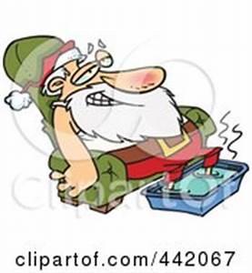 Royalty-Free (RF) Foot Bath Clipart, Illustrations, Vector ...