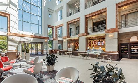 Office Space Nj by Millennial Office Tastes Find Expression In 50m Mack Cali
