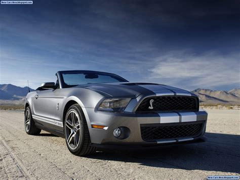 ford mustang shelby gt convertible   car