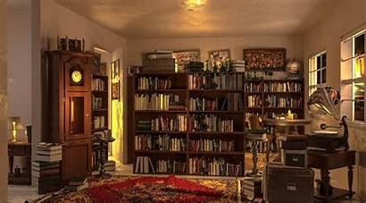 Omens Bookshop London Secret Themed Open Fell