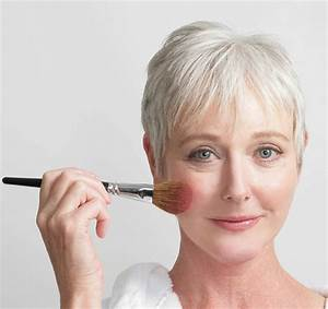 5 Makeup Tips to Help You Look Younger  yahoocom