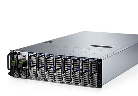 dell poweredge  microserver dell