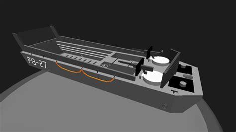 Higgins Boat Lcvp by Simpleplanes Lcvp Pa 13 27 Higgins Boat