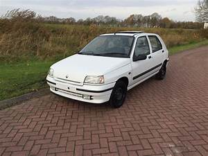 Renault Clio 1 4 Rt Energy - 1995