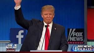 WATCH: Donald Trump Will Not Pledge Allegiance to GOP ...