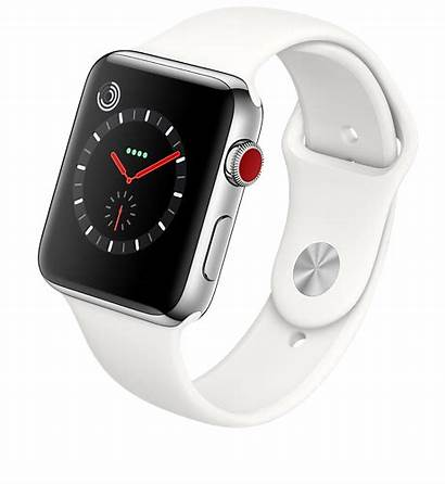 Apple Series Band 42mm Stainless Steel Case