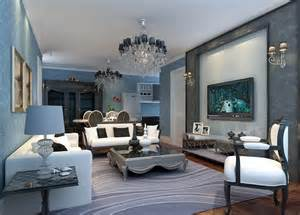 light design for home interiors light blue interior design pics hd 3d house