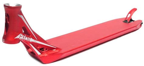 ethic lindworm scooter deck red ebay