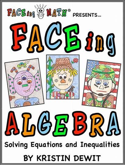 Algebra Faceing Pdf Math Menu Skills