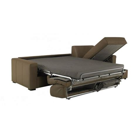 canape cuir taupe angle canapés rapido convertibles canapé d 39 angle dreamer