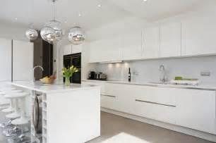 ikea kitchen island with stools white gloss island kitchen contemporary kitchen