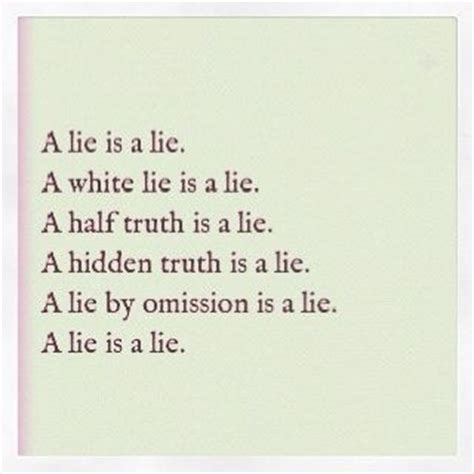 Things You Can Lie About On A Resume by Best 25 Relationship Lies Quotes Ideas On