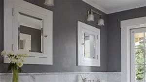 bathroom paint colors ideas for the fresh look midcityeast With kitchen cabinet trends 2018 combined with thy will be done wall art