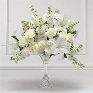 Idee Deco Pour Mariage : la d coration florale pour mariage le jeu inspirant de la f te ~ Teatrodelosmanantiales.com Idées de Décoration