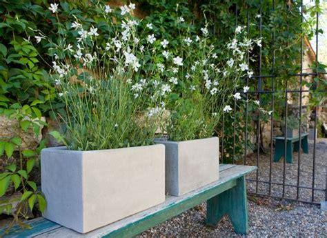 idee jardiniere terrasse latelier des fleurs