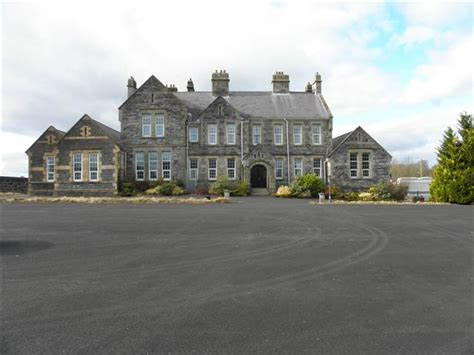 officers mess st lucia barracks omagh  kenneth allen cc