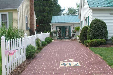 cost of a driveway brick driveway image brick driveway cost