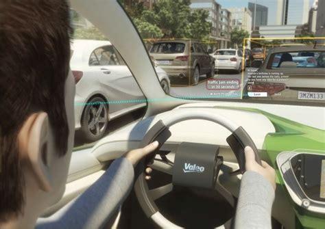 valeo si鑒e social innovation la voiture du futur selon valeo et safran
