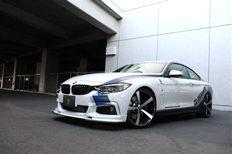 Bmw 435i Msport By 3ddesign Gtspirit