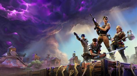 video game fortnite hd static wallpaper collection yl