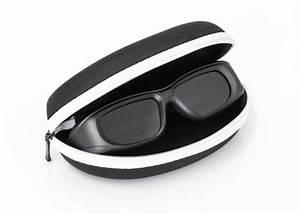 Sektgläser Schwarz Weiß : precorn onlineshop brillenetui f r 3d brillen hardcase eva material in schwarz wei von der ~ Watch28wear.com Haus und Dekorationen