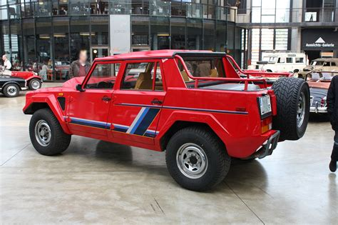 1986 Lamborghini Lm002 For Sale by 1986 Lamborghini Lm002 Related Infomation Specifications