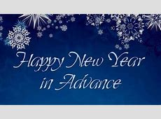 Advance Happy New Year 2019 Images, New Year Advance